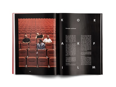 Aha Magazine