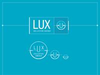 Lux brand concept