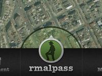 Roamers App