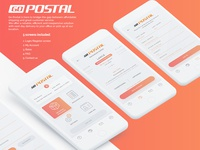 Postal Application