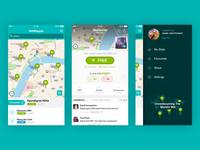 WifiMapper iOS App