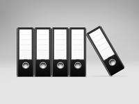 Folders (+psd)