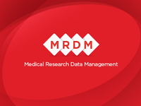 Mrdm Logo