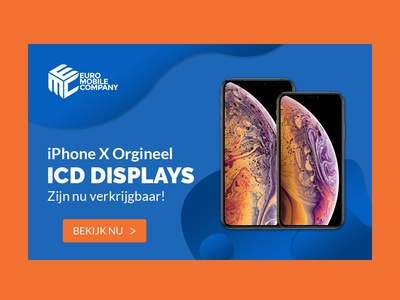Mobile advertisement banner
