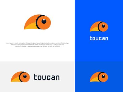 Toucan Fashion Logo