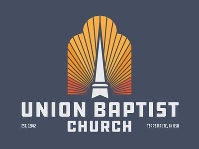 UBC Church Logo hardware ddc logo church