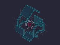 Rightmove Hackathon 2016 Logo