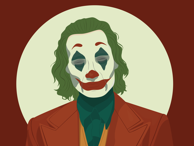 Weekly Warm Up - Joker
