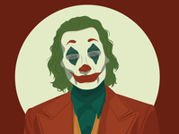 Weekly Warm Up - Joker