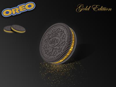 Oreo Gold Edition