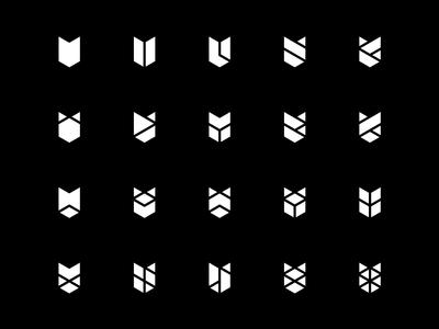 Triangle stitching