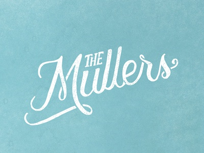 The Mullers (Detail)