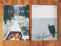 The Nature Conservancy of Idaho Annual Report
