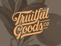 Fruitful Goods Co!