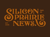 Silicon Prairie News Throwback Design