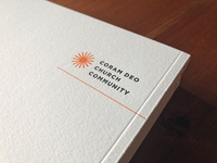 Coram Deo Annual Report (Detail)