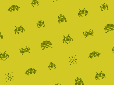 [FREE] Space Invader Icons space invaders space aliens alien spaceship ufo icons free freebie download explosion bits