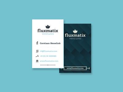 Fluxmatix Contact Cards