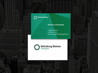 Deltabrug Beheer Group Contact Cards