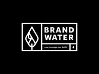Brandwater Full Logo