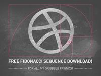 [FREE] Fibonacci Sequence Download!
