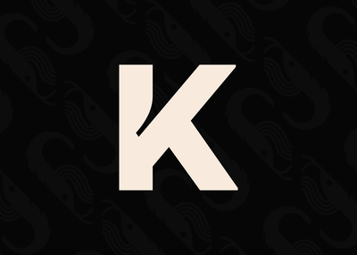 Krill K - For 36 Days of Type