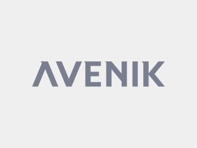 Avenik Wordmark
