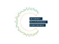 IMC 2019 Branding 4/4 logo dynamic identity logotype logo design branding brand identity typography futuristic data clean minimal flexible c graphs internet measurement conference