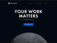 Moonbase website v2