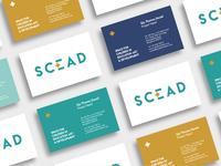 SCEAD Branding