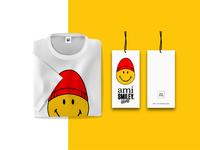 Ami x Smiley