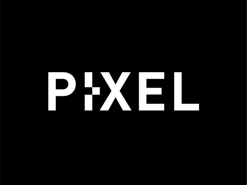 Missed placed Pixel graphic layout typography design art direction branding graphic  design logotype logo makgrafix