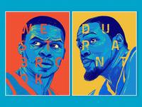 Westbrook/Durant