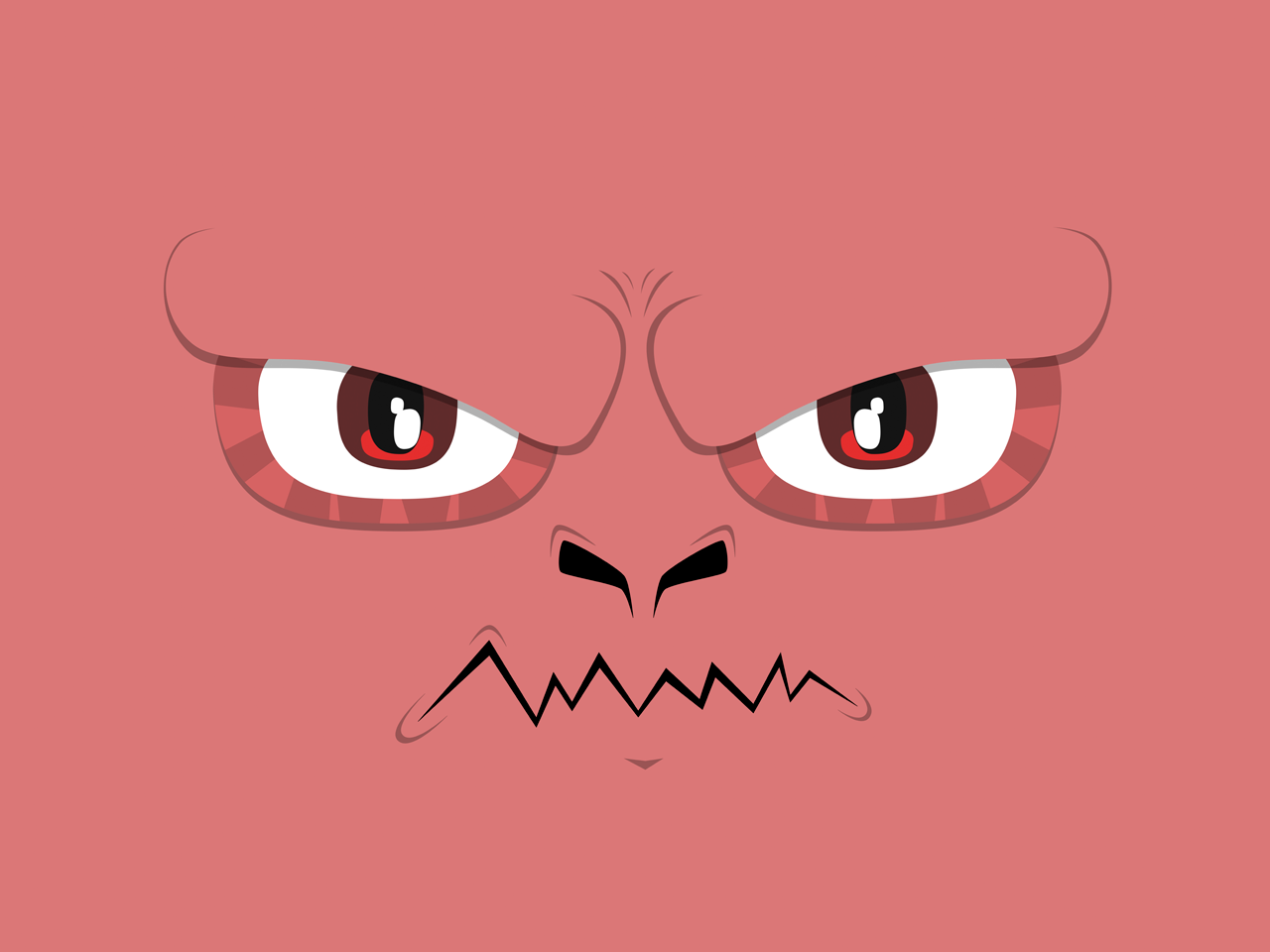 Angry kids color moody mood faces characterdesign vector illustration vector art character design character colors adobe illustrator illustrator illustration vector