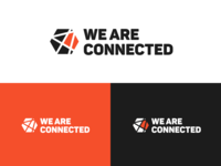We Are Connected logo updated