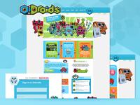 Oidroids