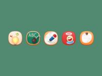 xiaodele icon