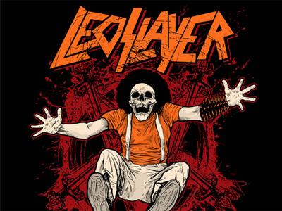 Leoslayer
