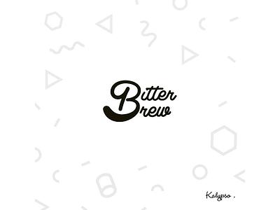 Logo - Branding - Typography word designs illustration designer concept typography logo