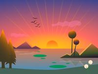 Impression_Sunrise