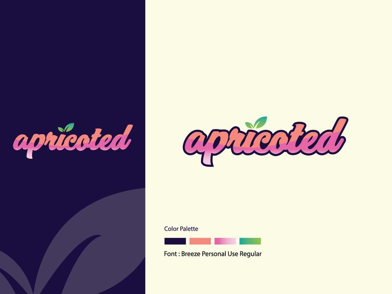 Apricot Shop Logo
