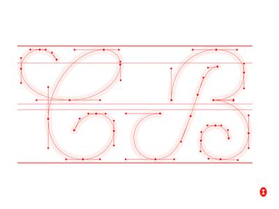 The Subtleties of Typography branding lettering vector typography