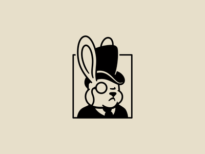 Debonair Rabbit