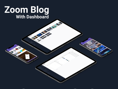 Flutter Blog App With Dashboard ios and android dart careem app design android android app adobe xd ui ios flutter