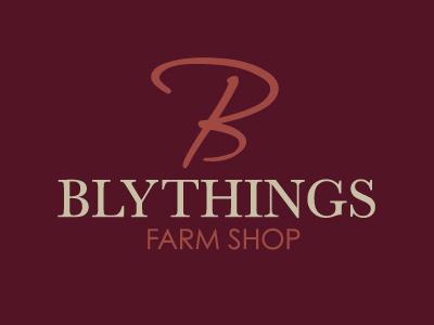 Logo Design logo branding farm shop