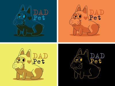 Det  Pet  / Project/mobile app design