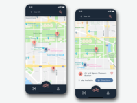 #Daily UI - Day 29: Map