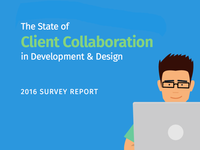 Survey Findings Report design.