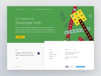 Dev hub