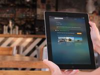 Viator's iOS8 Today Feature: iPhone & iPad Widgets